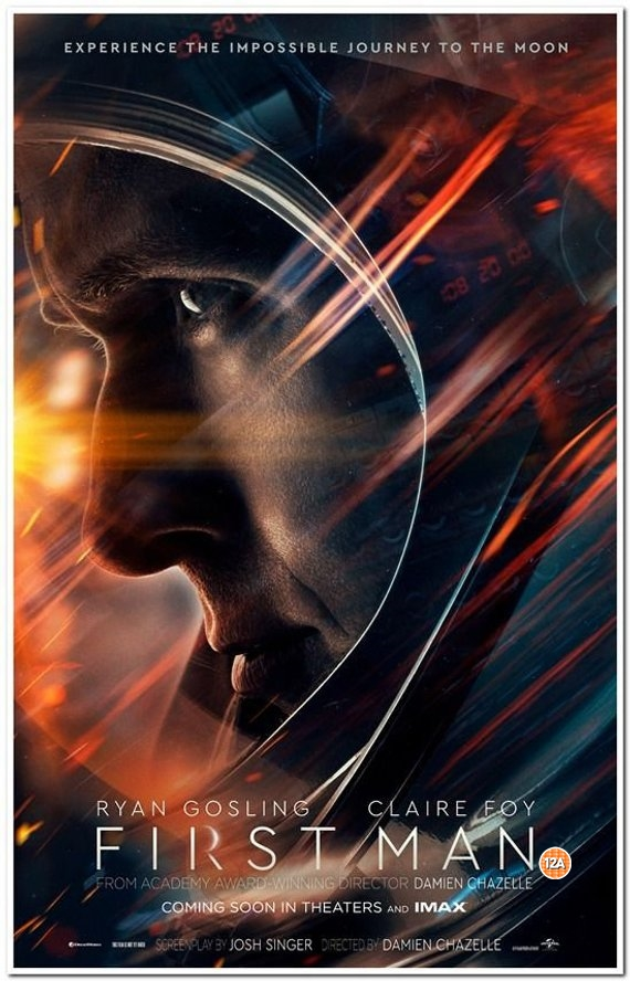 Film: THE FIRST MAN
