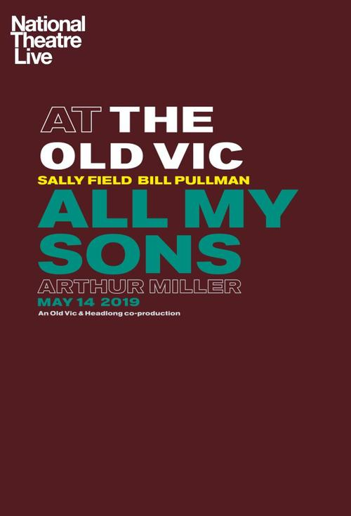 NT Live from The Old Vic: ALL MY SONS
