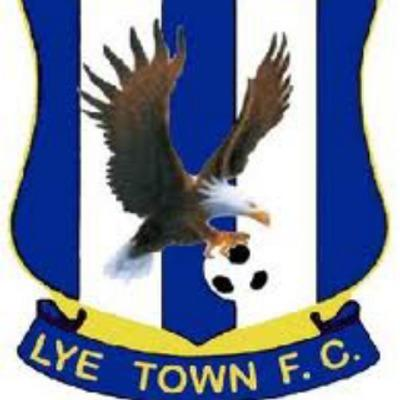 Lye town have named their new manager