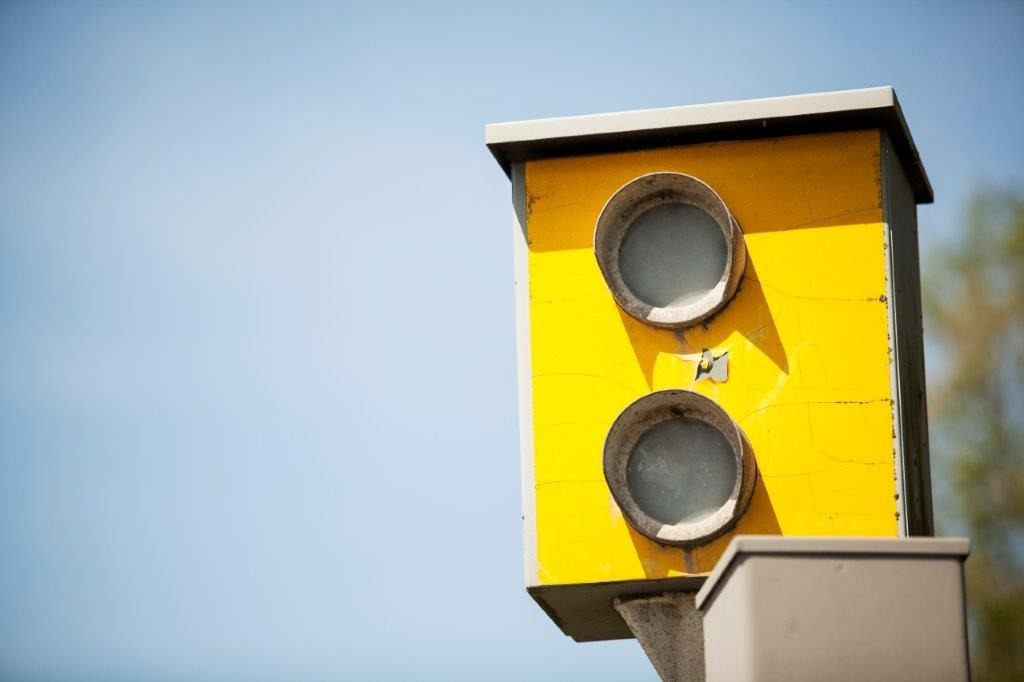 Speed cameras are going up in Dudley, Lye and Halesowen