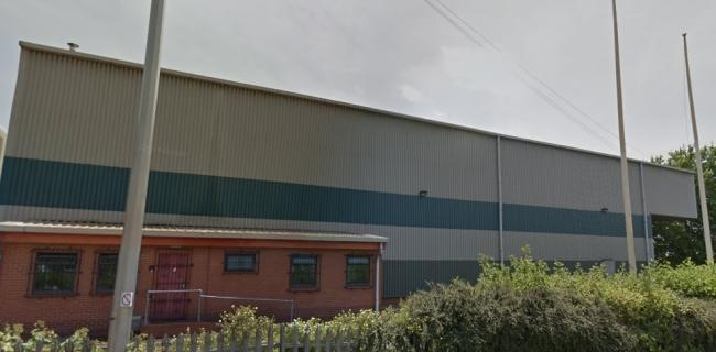 Dudley based steel business is sold out of administration