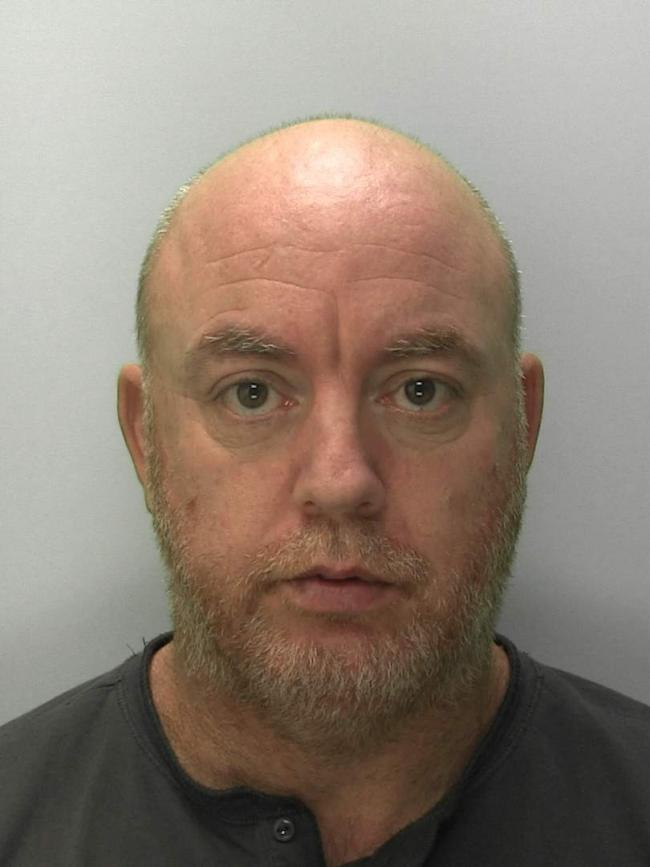 WANTED: William Walter Johnson is wanted by Gloucestershire Police