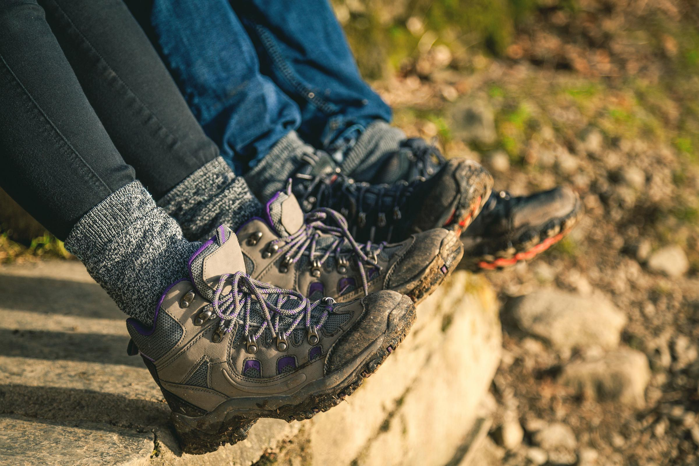 BOOTS: Malvern Walking Festival returns