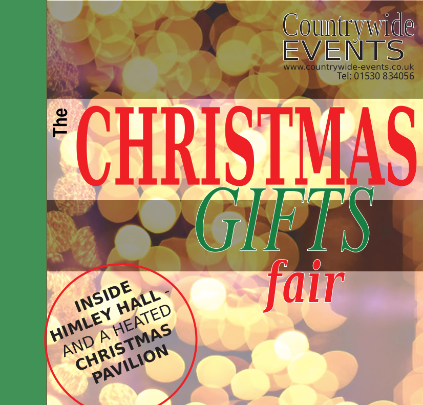 Christmas Gifts Fair