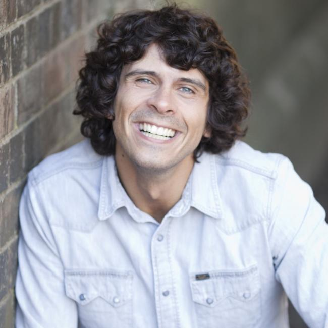 Andy Day. Picture: Intu
