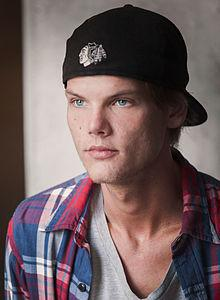 Avicii  - born Tim Bergling - was a remixer, record producer and songwriter