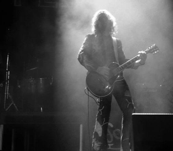 Hats Off To Led Zeppelin will be at the Artrix in June. Picture: Artrix