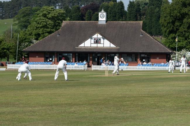 Himley will host more T20 cricket this week