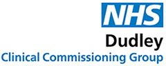 Halesowen News: Dudley NHS Clinical Commissioning Group Logo