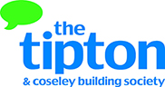 Halesowen News: The Tipton & Coseley Building Society Logo