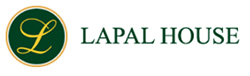 Halesowen News: Lapal House Care Home Logo