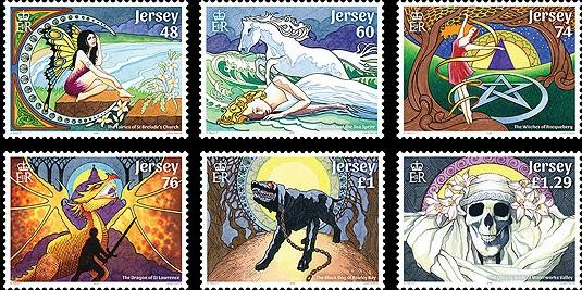 Picture: http://philamirror.info/2016/11/12/jersey-myths-and-legends-stamp-issue/jersey-myths-and-legend-stamps/